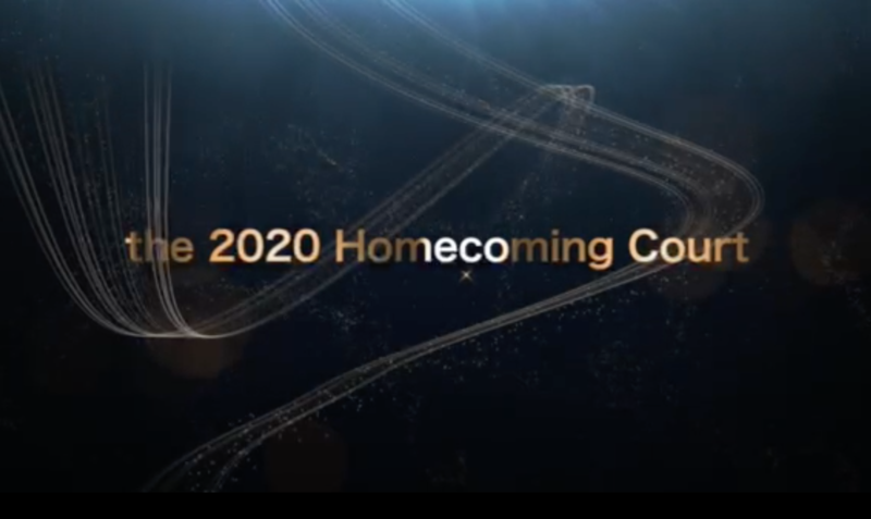 Homecoming 2020 Results Featured Photo