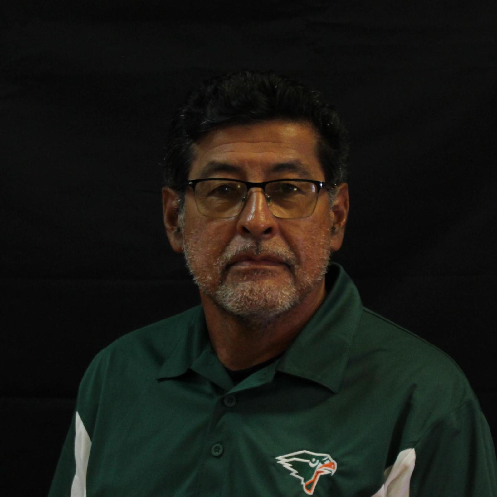 Omar Pedroza's Profile Photo