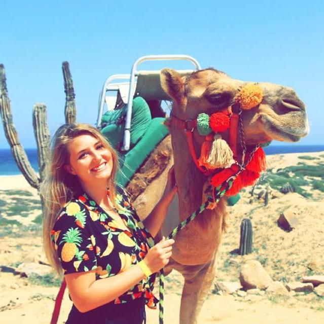 Katie Othold's Profile Photo