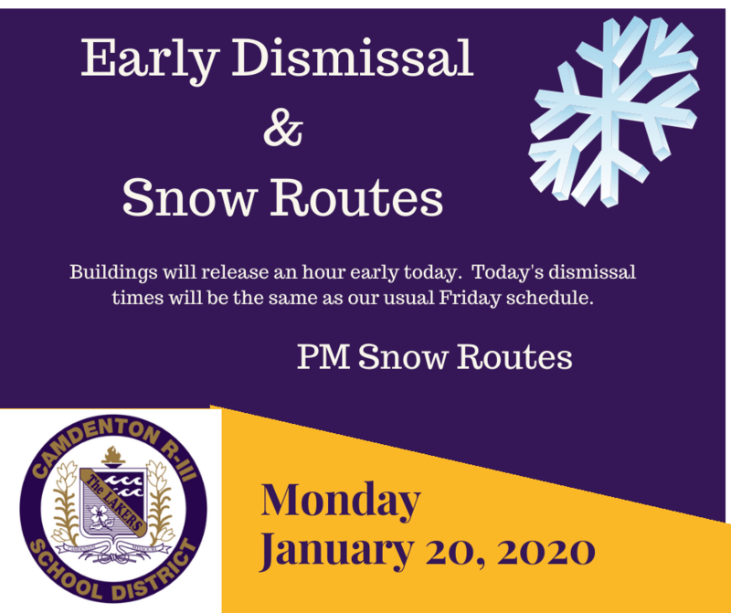 Early Release - Snow Routes Featured Photo