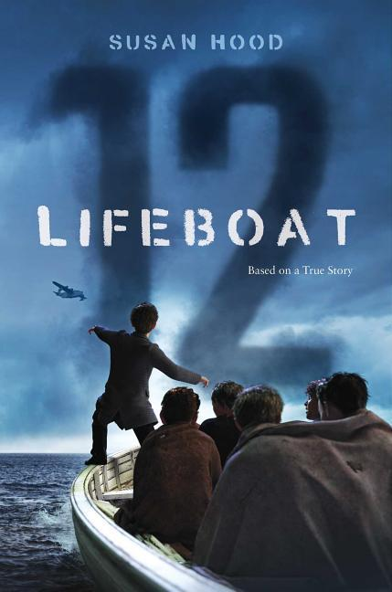 Lifeboat 12 Cover