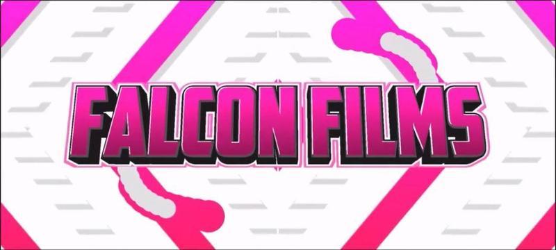 Falcon Films logo
