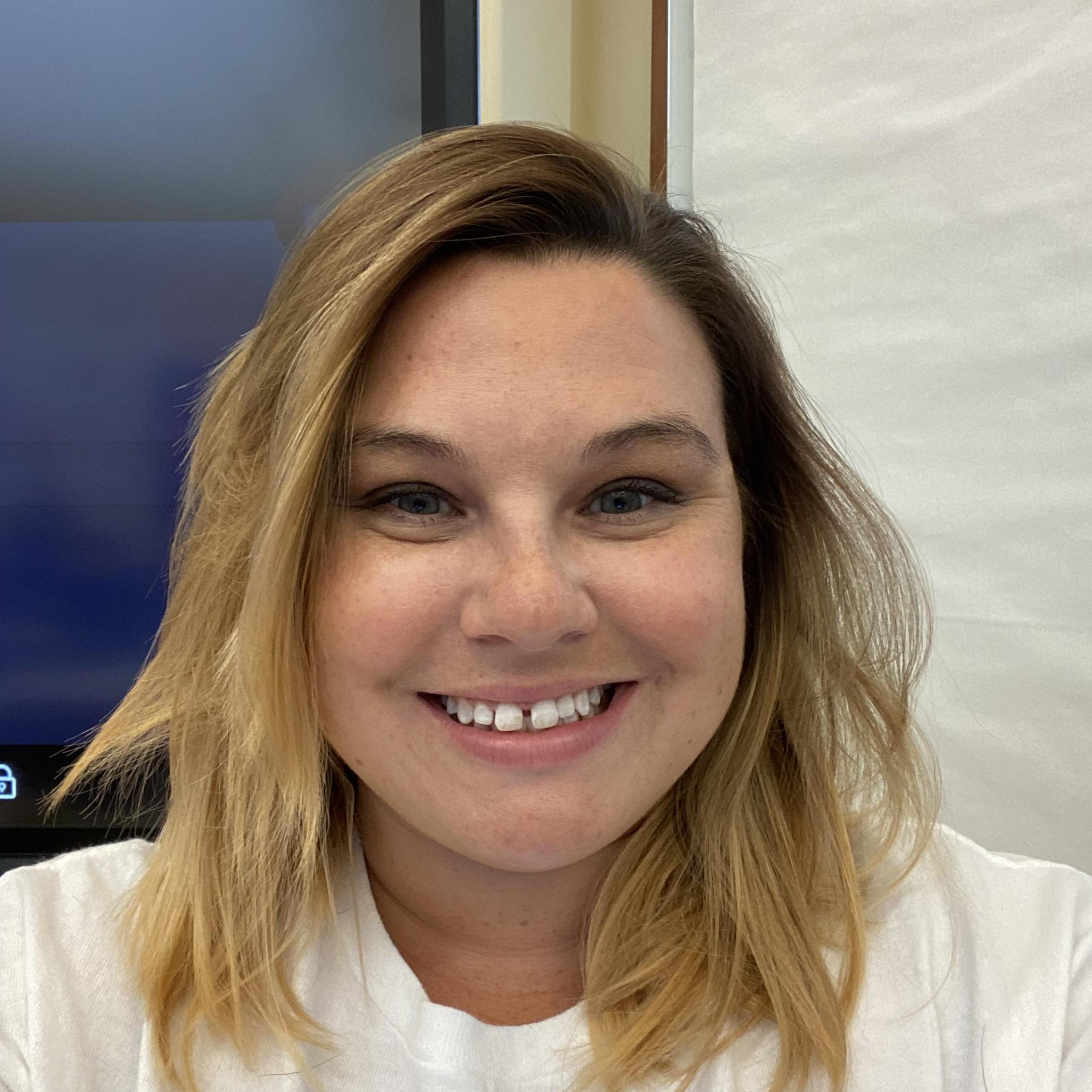 Keri McGaha's Profile Photo