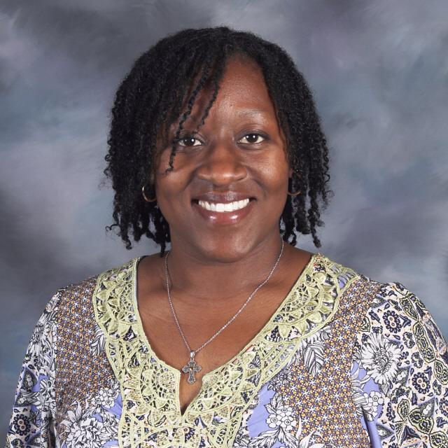 Stephanie Cunningham's Profile Photo