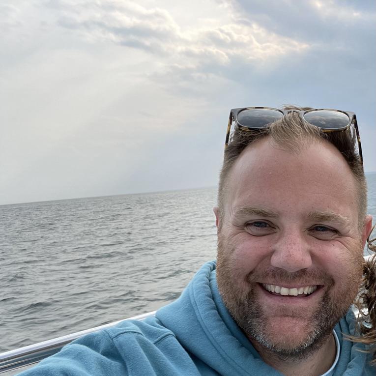 Andrew Krueger's Profile Photo