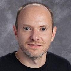 Steven Broadhead's Profile Photo