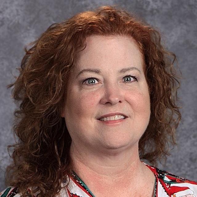 Angela Wright's Profile Photo
