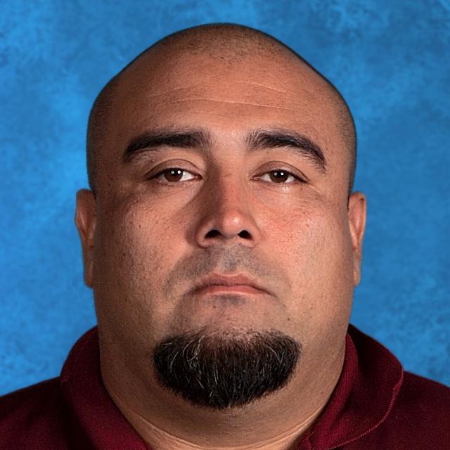Martin Soto's Profile Photo