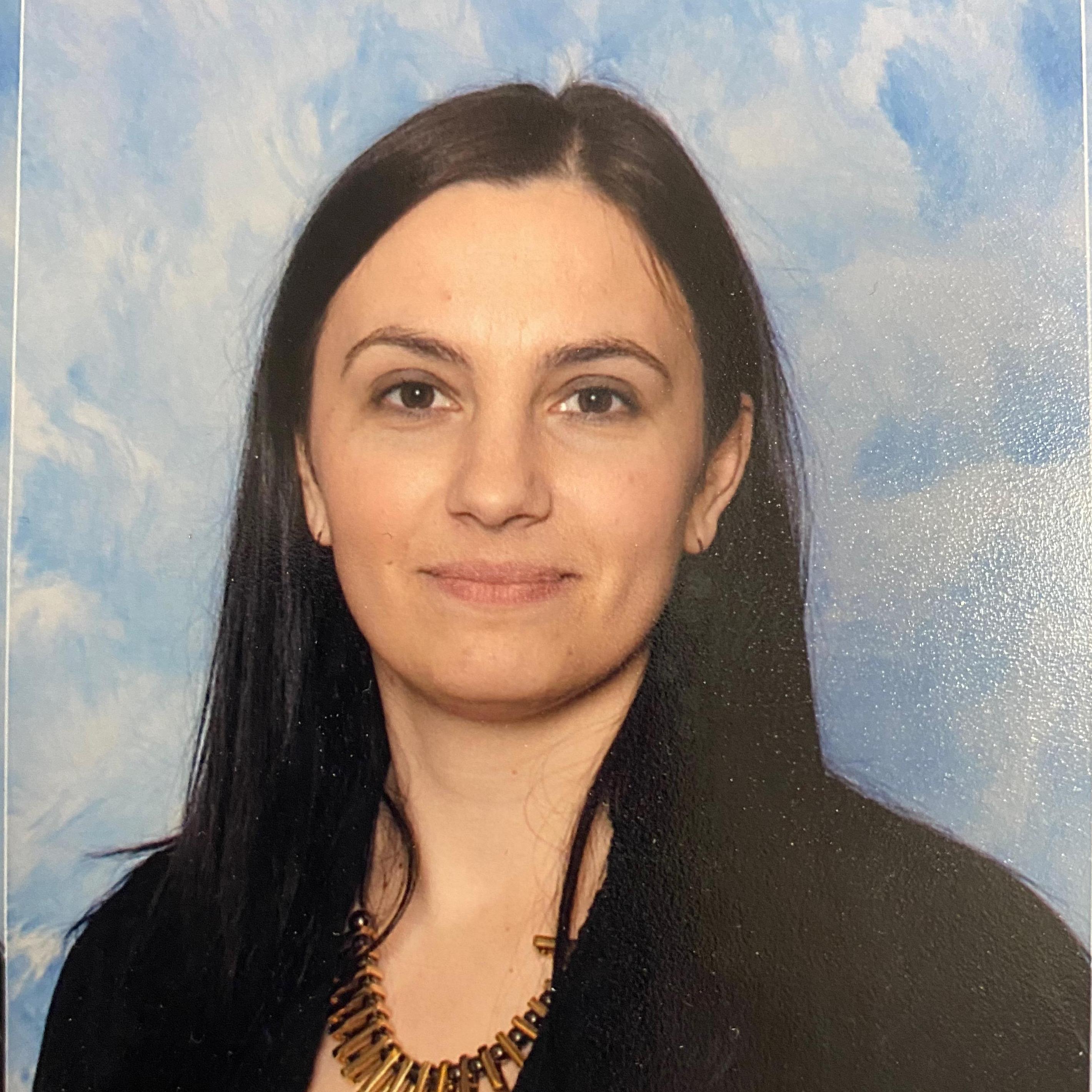 Magdalena Haberny's Profile Photo
