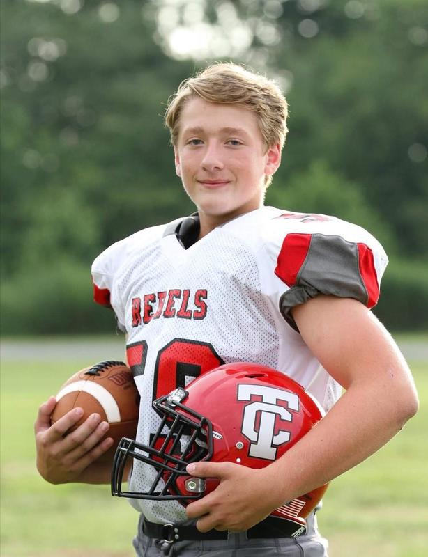 Wells named to the Kentucky Prep Gridiron Freshman All State Football Team Featured Photo