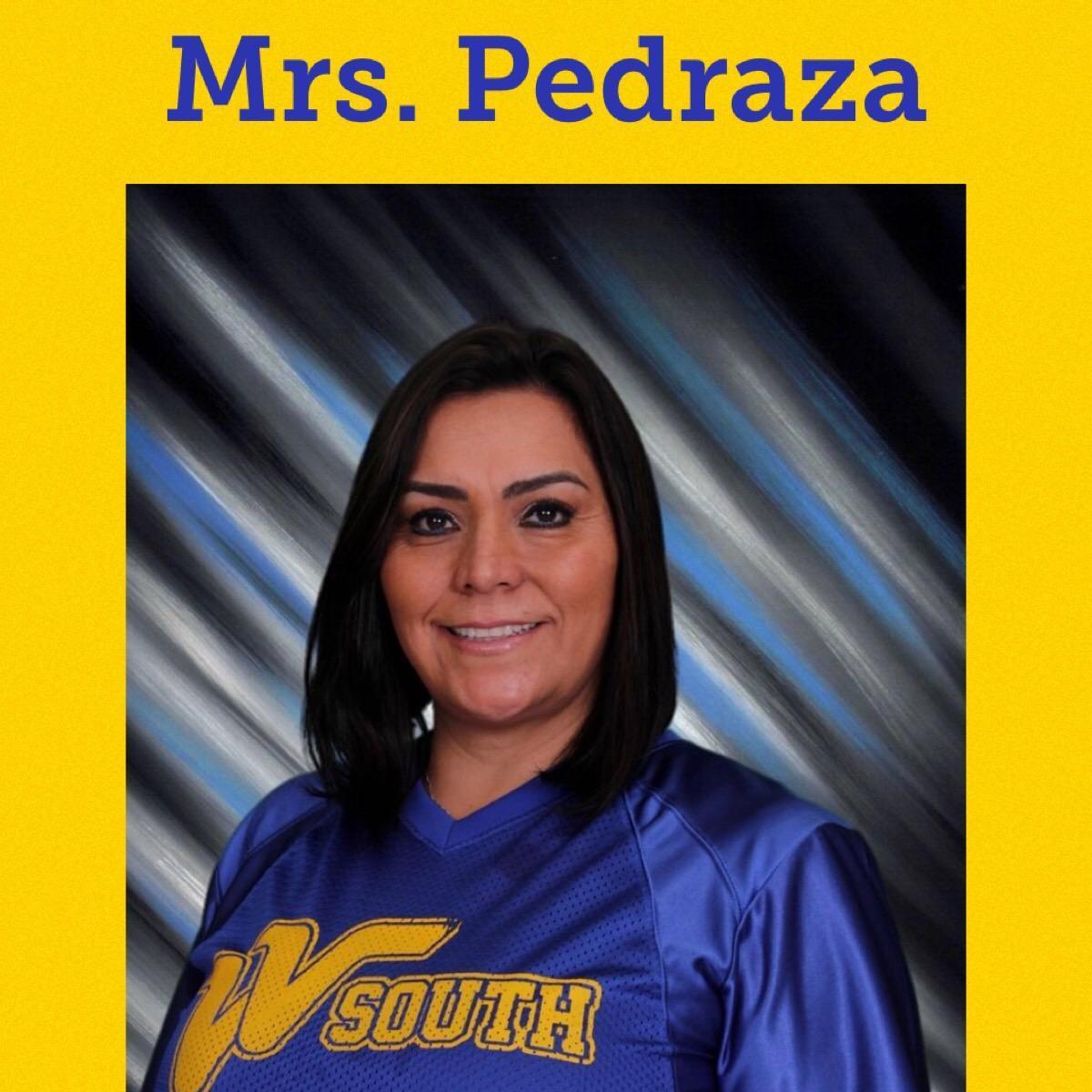 Isabel Pedraza's Profile Photo