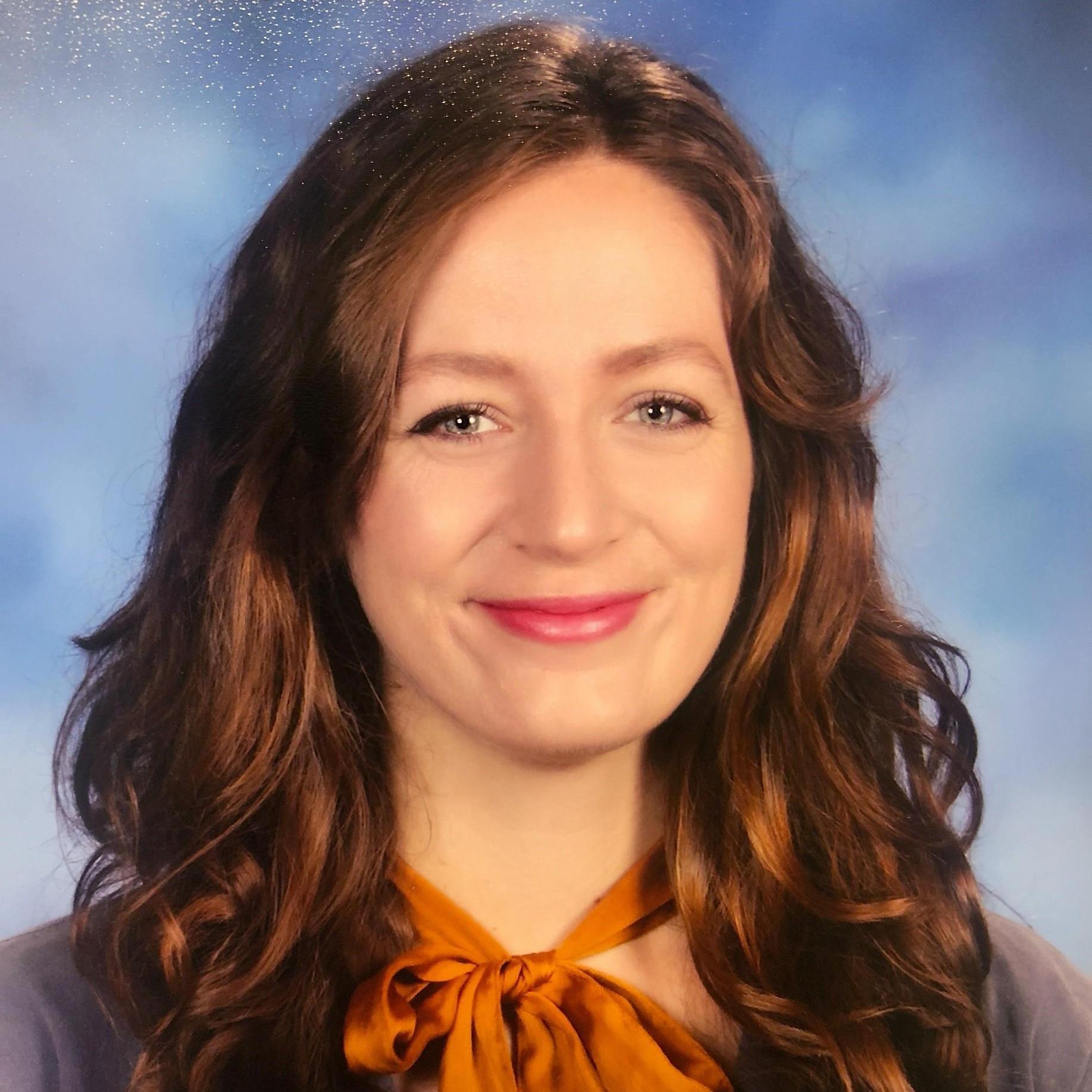 Audrey Nefores's Profile Photo