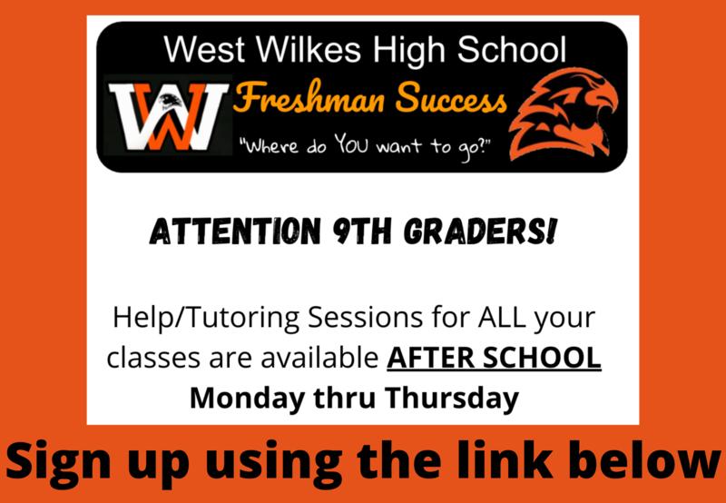 Freshmen Success Help Thumbnail Image
