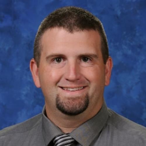 Aaron Miears's Profile Photo