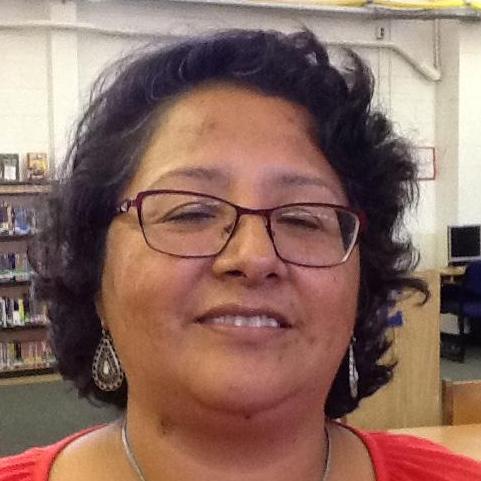 Vicenta Carino's Profile Photo