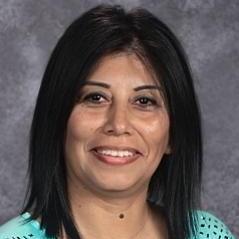 Veronica Gomez's Profile Photo