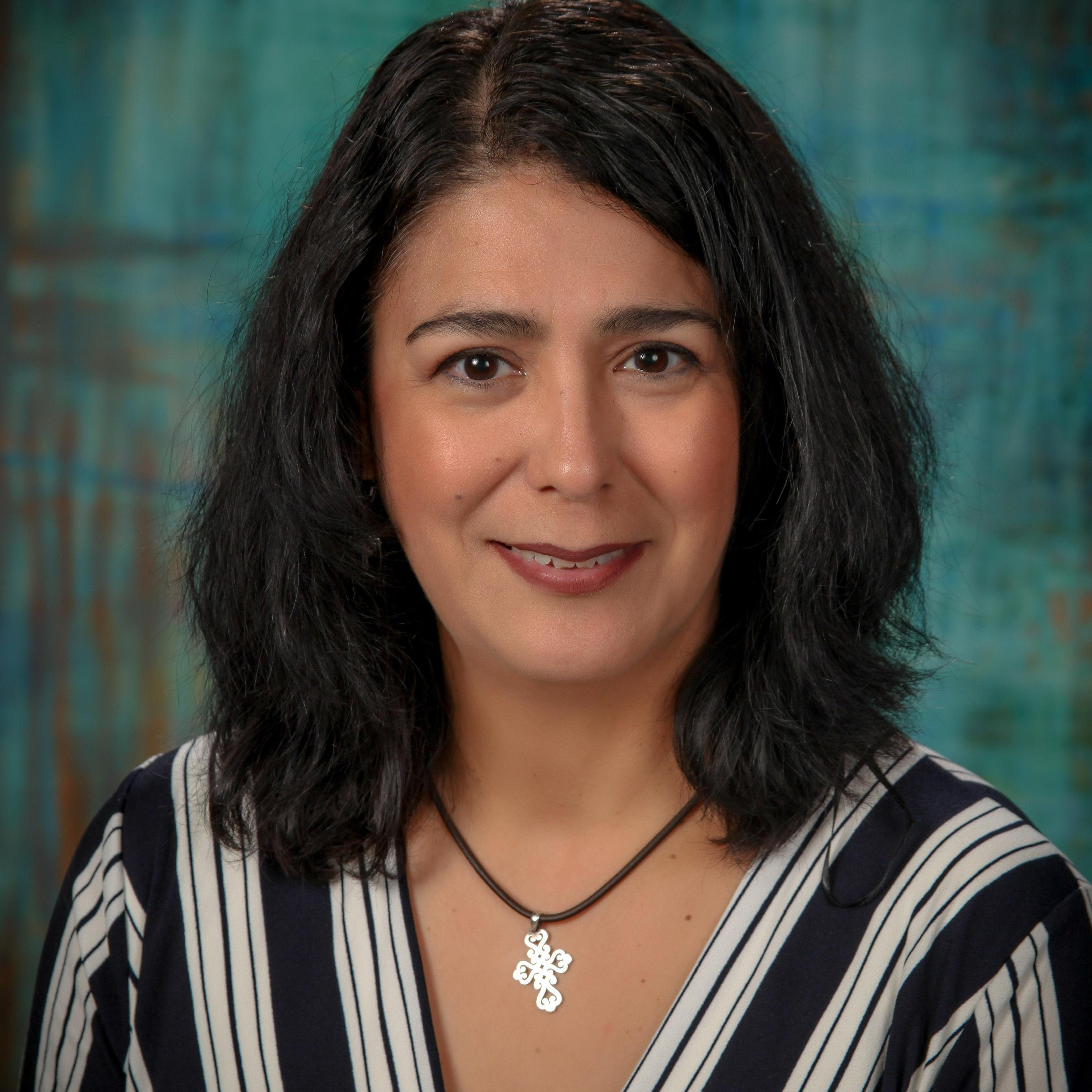 Ana Mercado's Profile Photo