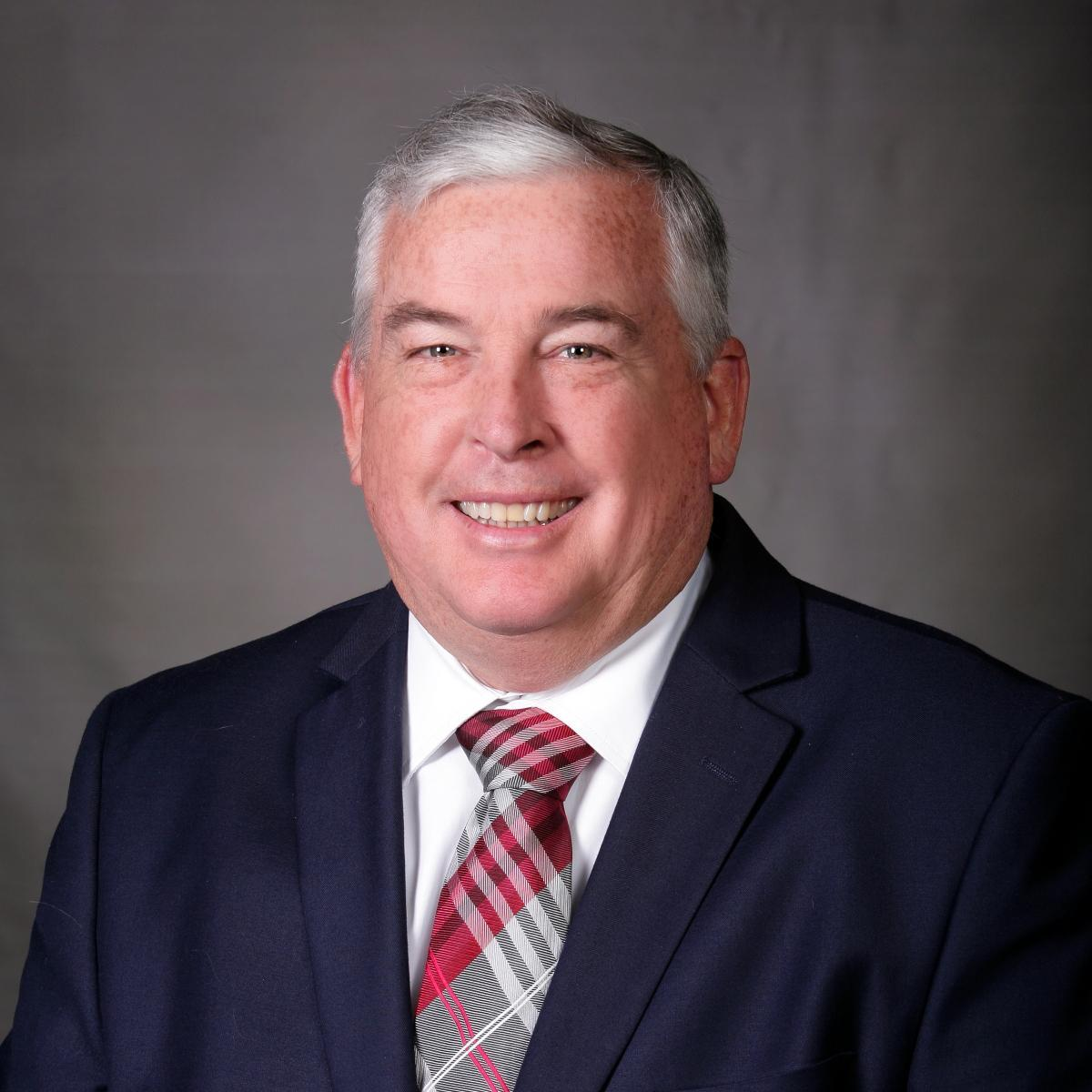 Mark Bayens '81's Profile Photo