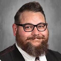 Jonathan Keck's Profile Photo