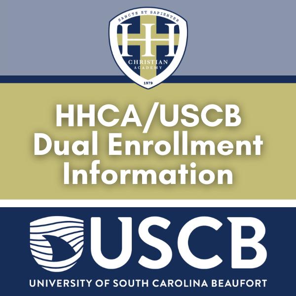 HHCA USCB Dual Enrollment