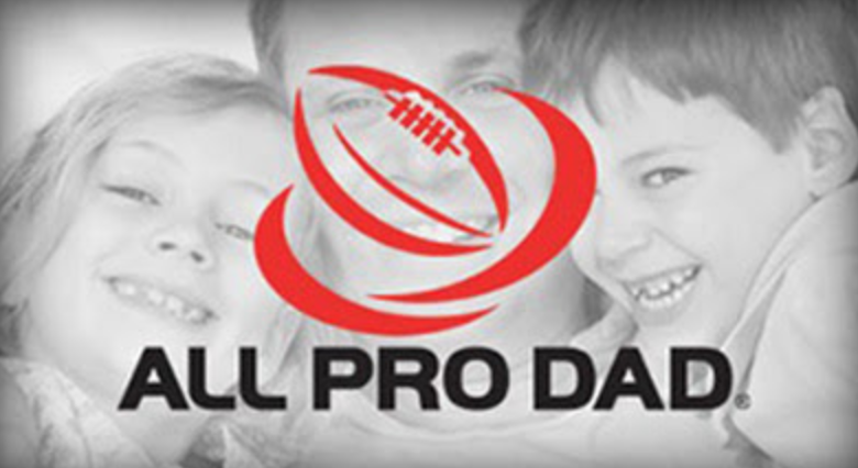 ALL PRO DAD Breakfast Thumbnail Image