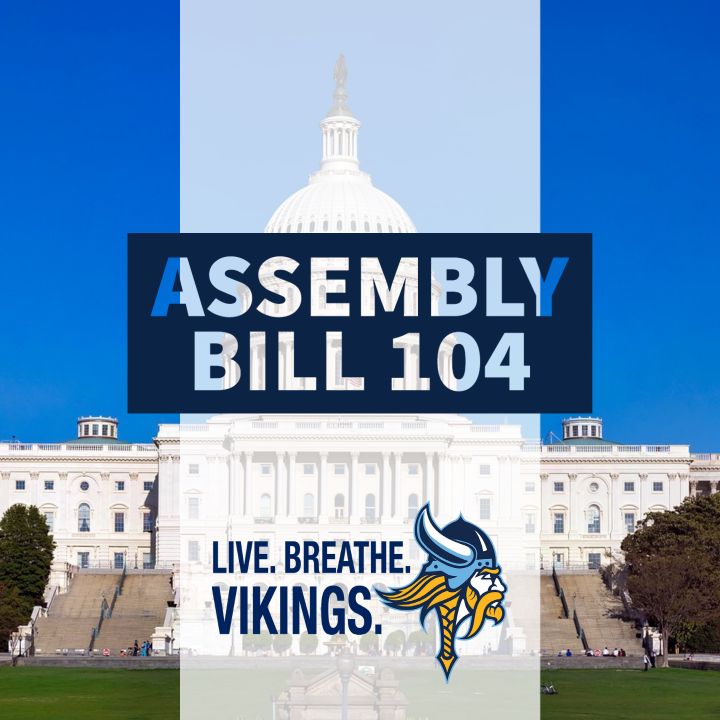 Assembly Bill 104 - Grade Change Request Link Thumbnail Image