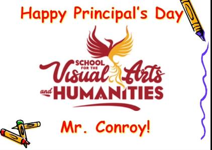 Principal Appreciation Day Featured Photo