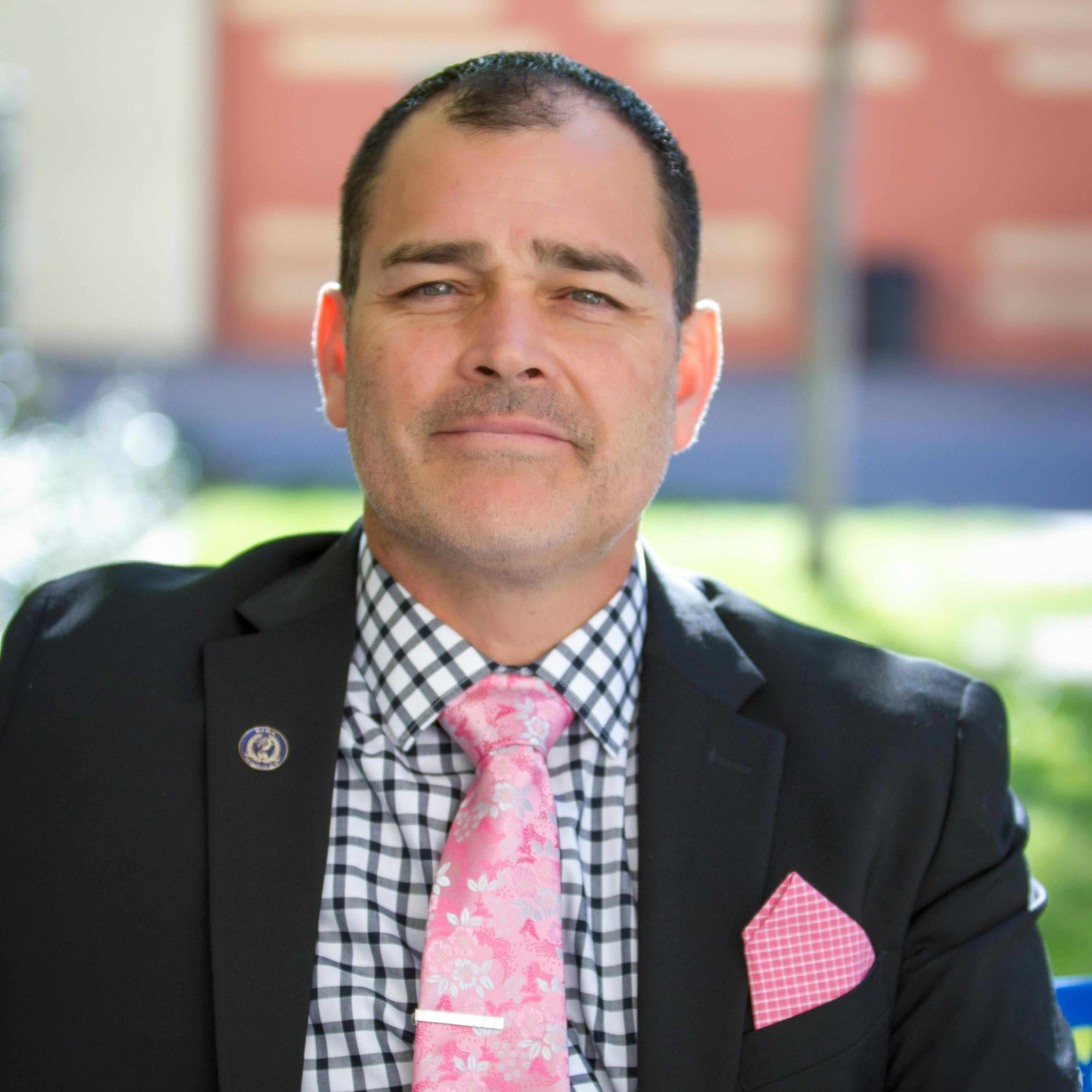 Jose Luis Navarro's Profile Photo