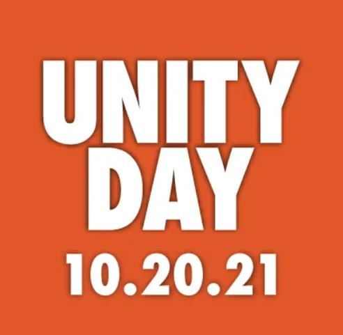 Wednesday, October 20 - Wear Orange! Featured Photo