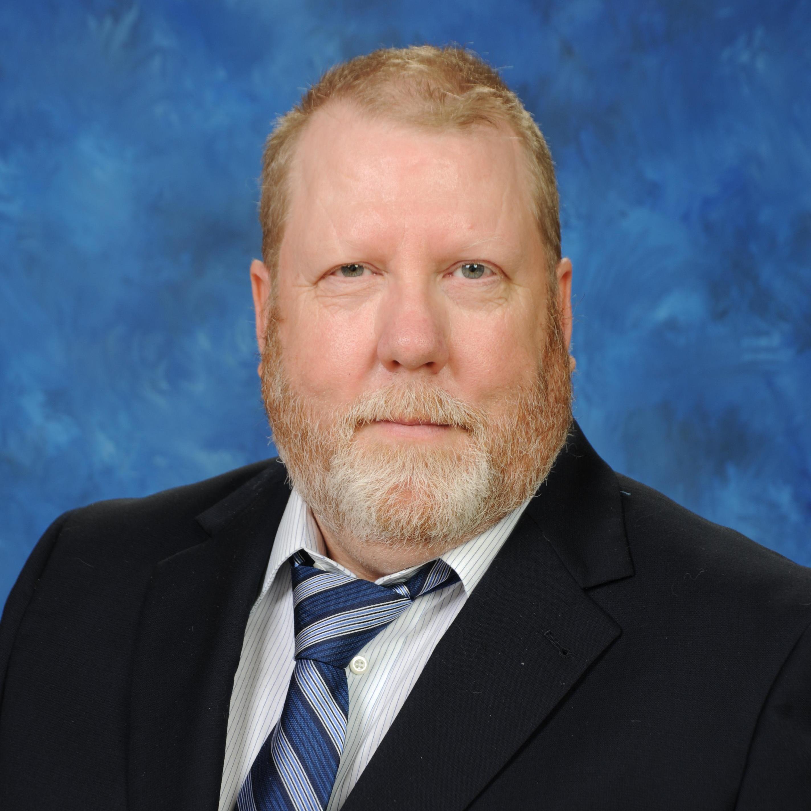 Walter Glover's Profile Photo