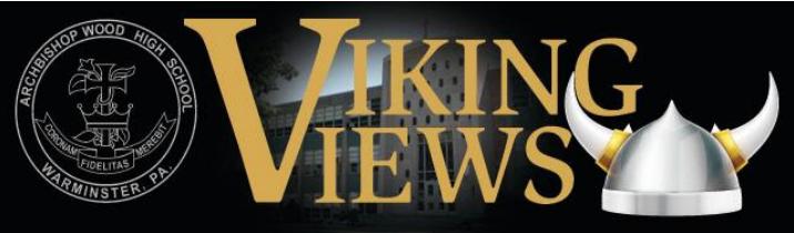 Viking Views 5/9/2021 Featured Photo