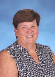 Juneanne McLoughlin