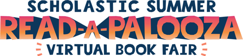 virtual book fair flyer