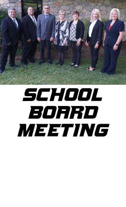 Reeds Spring School Board
