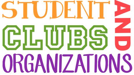 Clubs&Organization Image