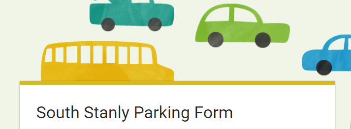 South Stanly Parking Form Featured Photo
