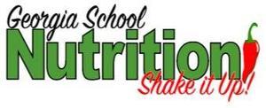 Georgia School Nutrition Shake it Up