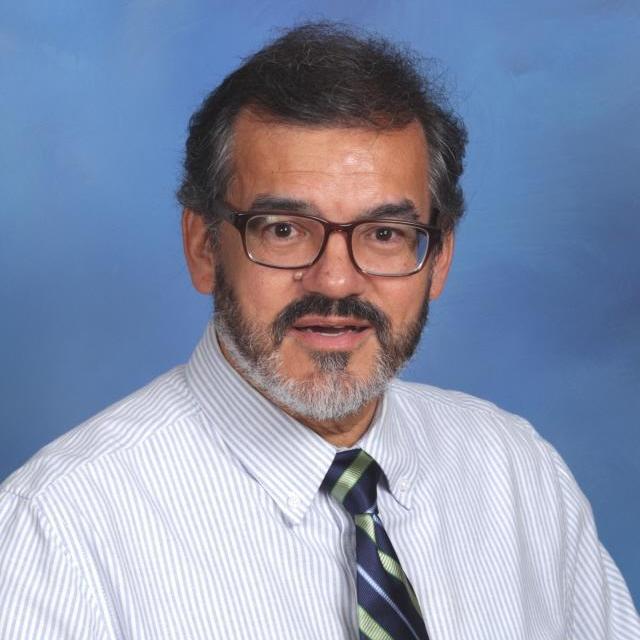 Charlie Akins's Profile Photo