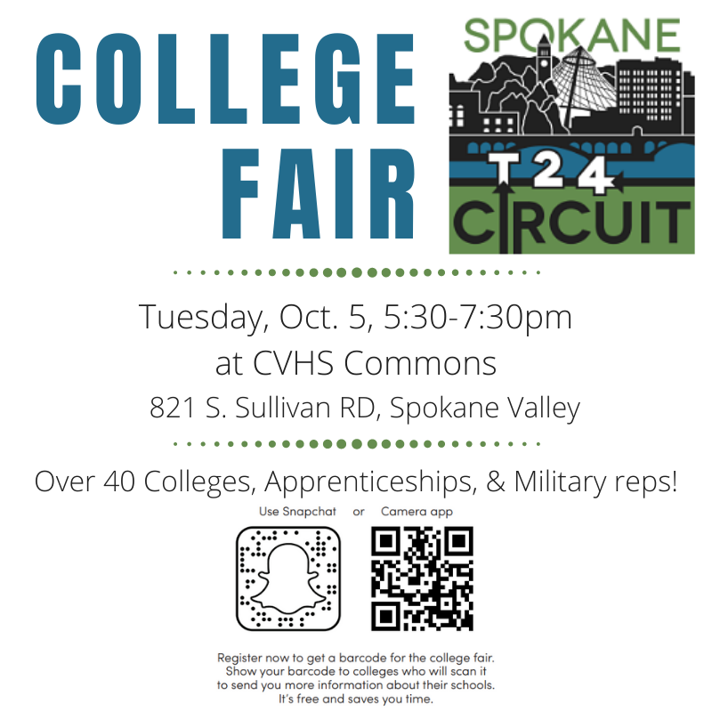 t24 college and career fair