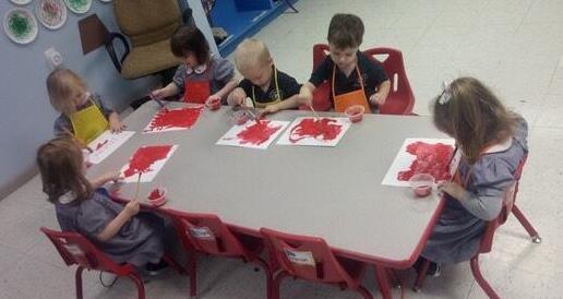 Ashley's Class