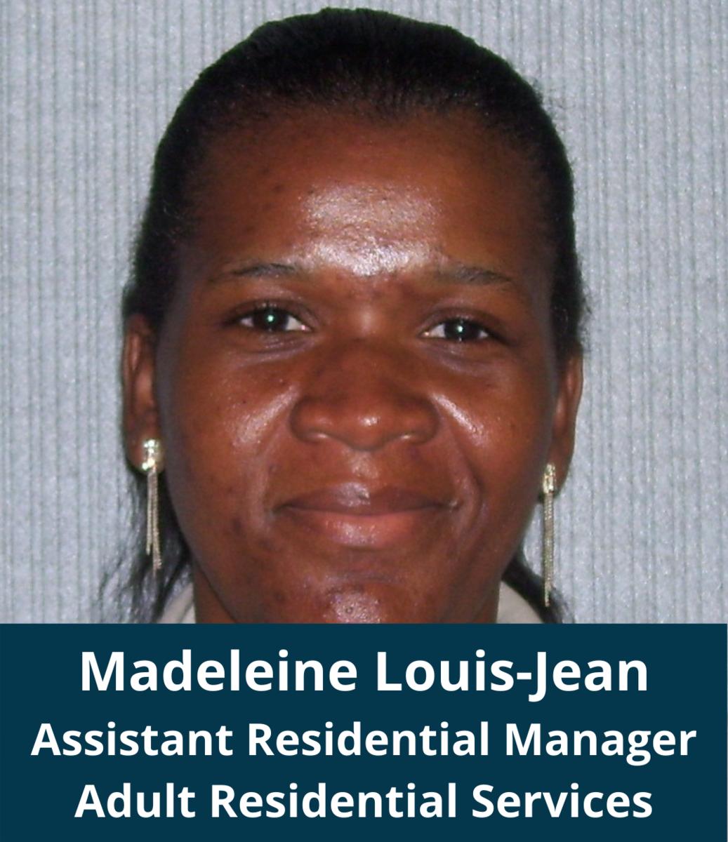 Madeleine Louis-Jean