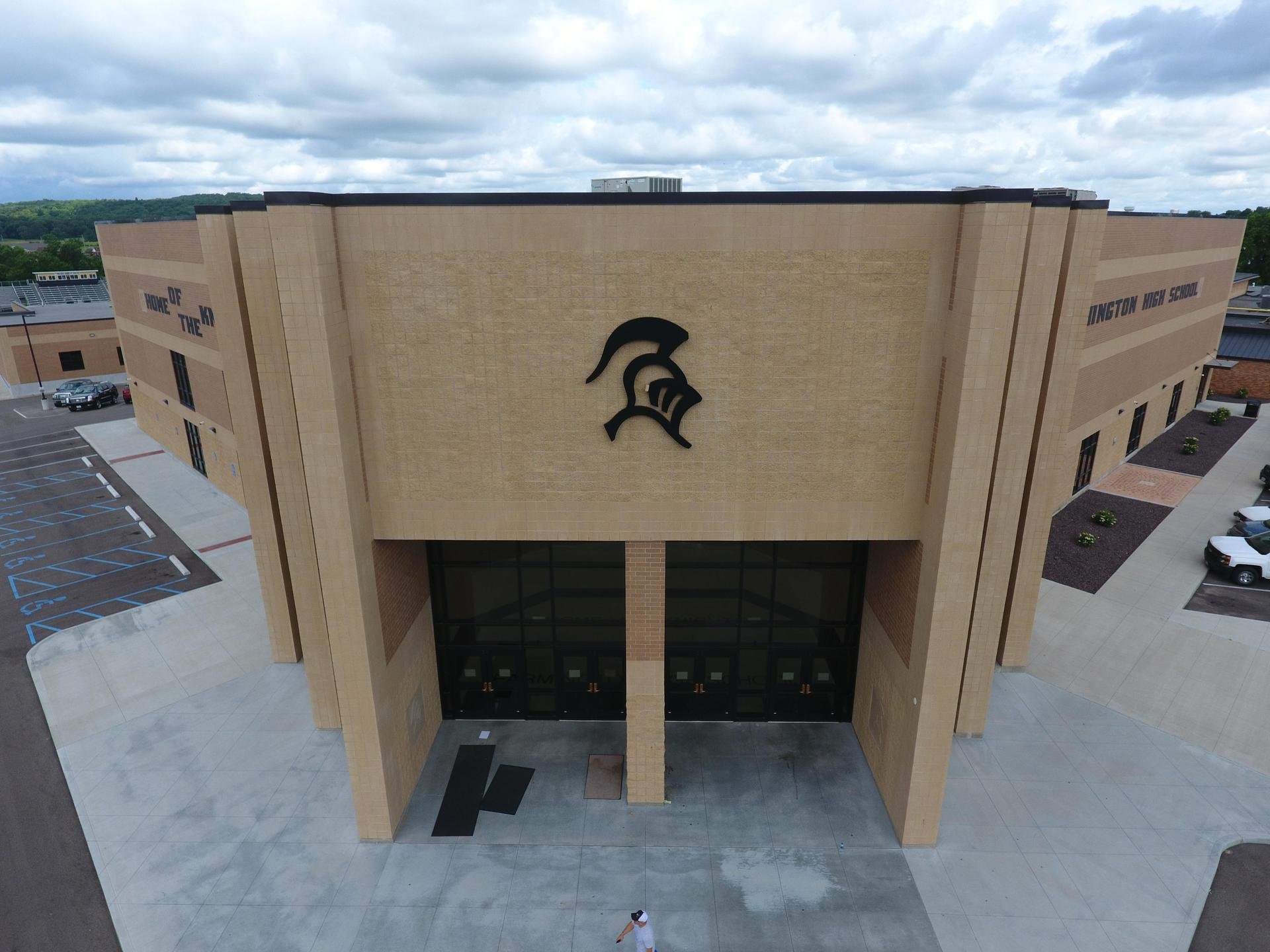 Black Knight Fieldhouse