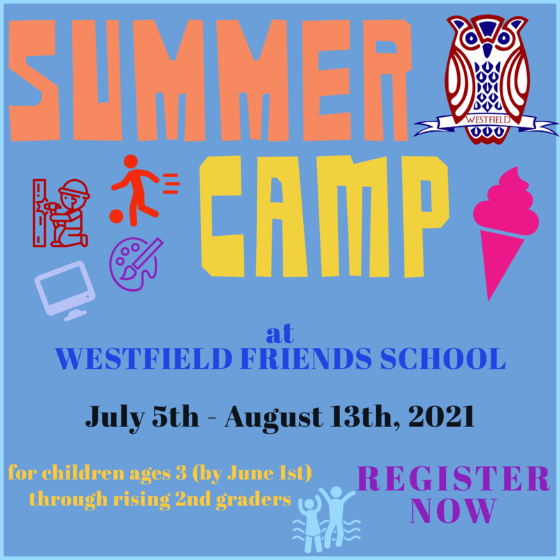 Summer Camp Registration OPEN! Featured Photo
