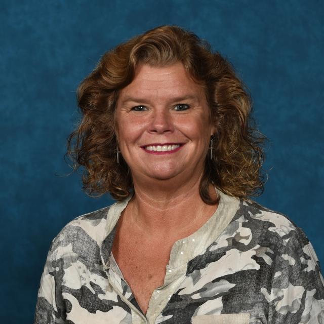 Teri Hogan's Profile Photo