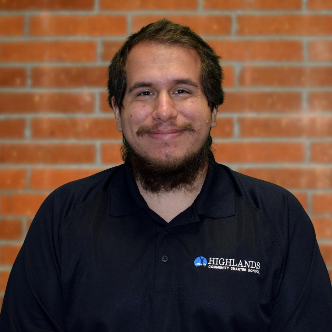 Brennan Marquez's Profile Photo