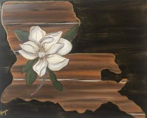 Louisiana Magnolia
