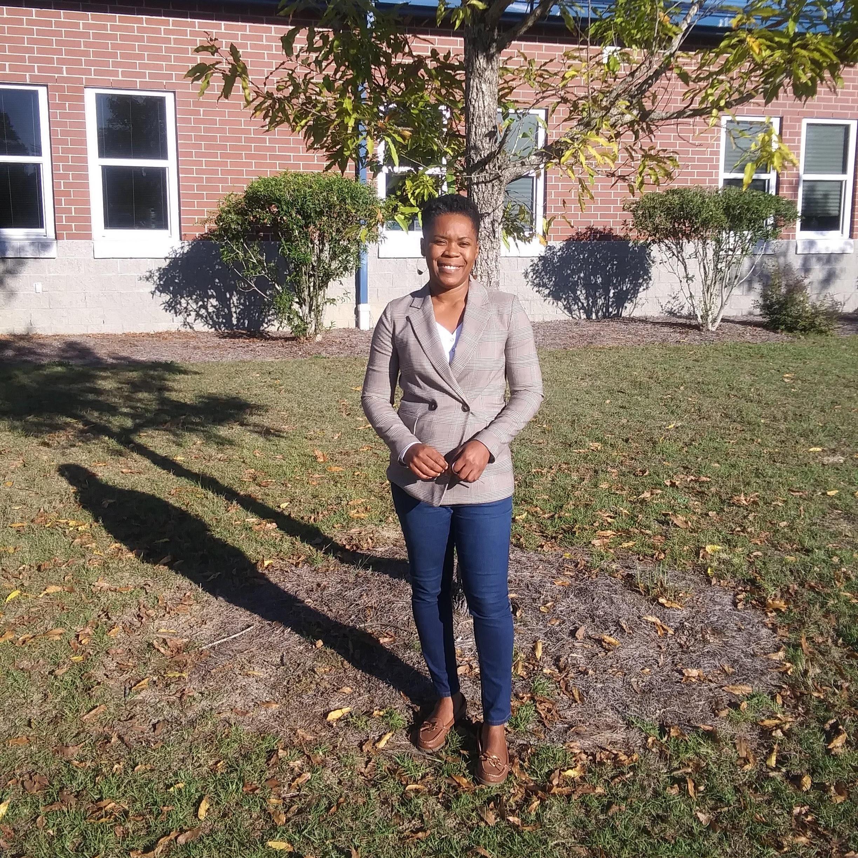 Shalene Bailey's Profile Photo