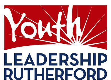 Youth Leadership Rutherford logo