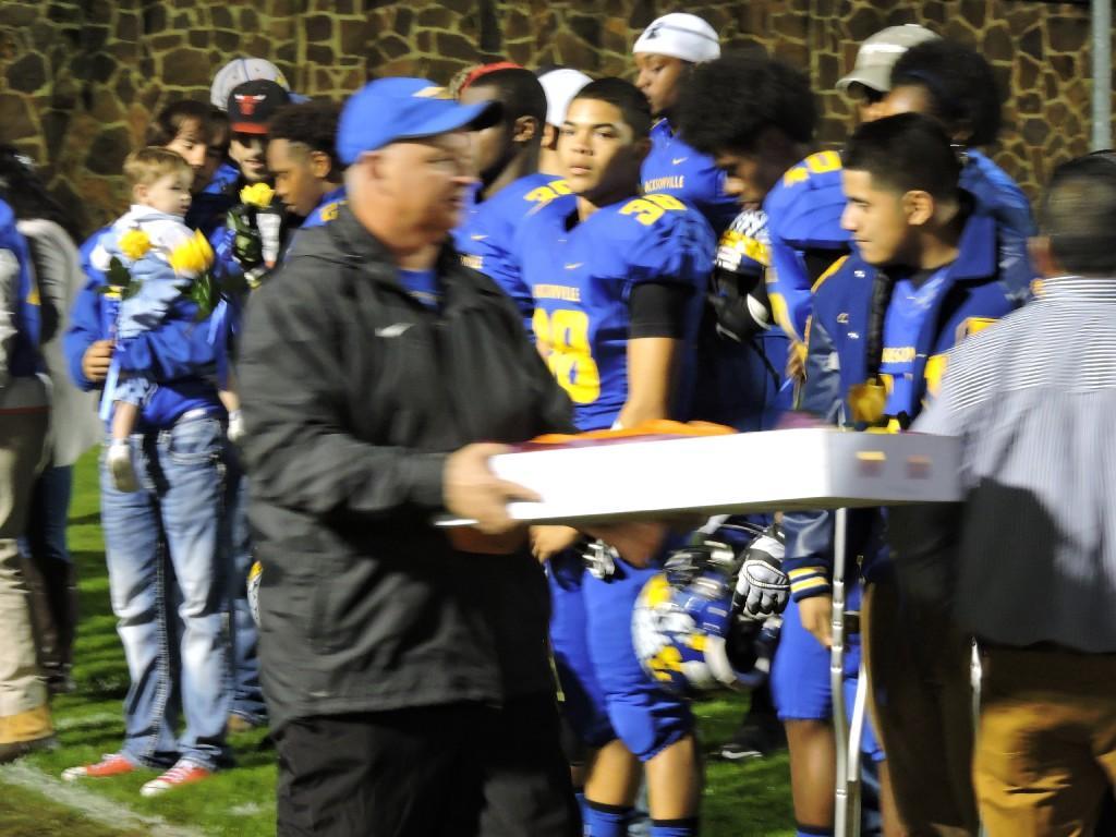 Coach coleman