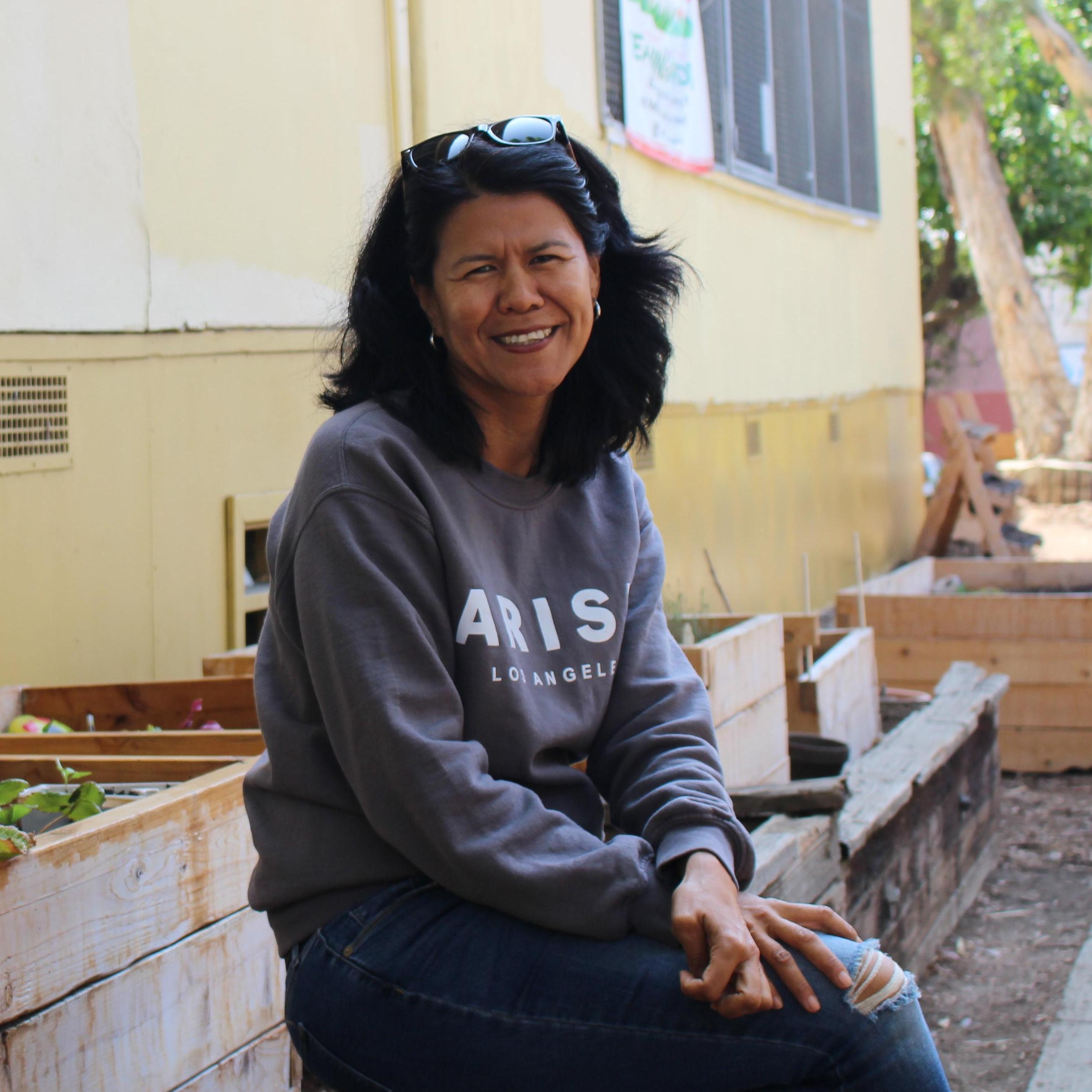 Sandra Luna's Profile Photo